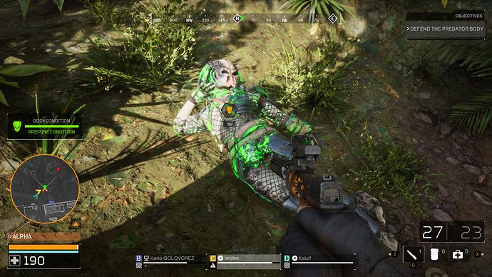 Predator  Hunting Grounds Screenshot 2020.06.25 - 16.52.55.84