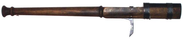 handcannon