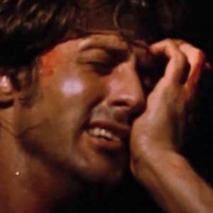 Rambo Cry